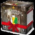 Bier-Adventskalender online kaufen